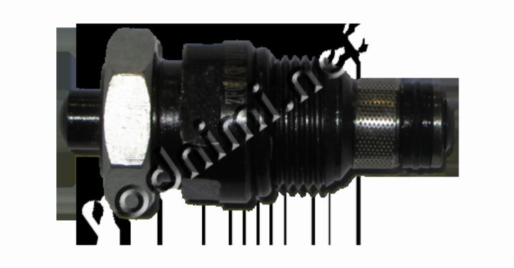 Клапан 6728-IIВТ4.00